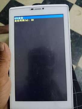 Micromax tab 2 sim 1 memory 4 g tab