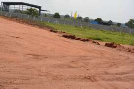 1483 Sq Ft DTCP Approved Plots for Sale at Sadasivpet