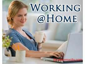 Data typing on daily basis work for everyone. 3758