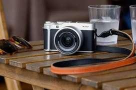 Fujifilm X-A7 Kit XC 15-45mm Kamera Mirrorless Kredit Cepat 0%