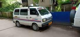 Ambulance omni