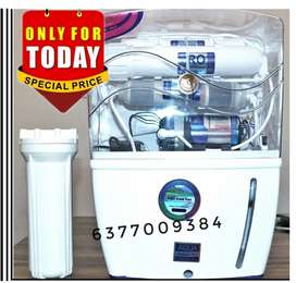 BRAND NEW RO WATER PURIFIER FULLY AUTOMATIC 1 YEAR WARRANTY CHAND POL