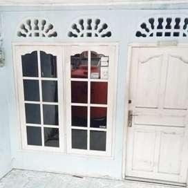 Dijual Rumah lokasi batu 4