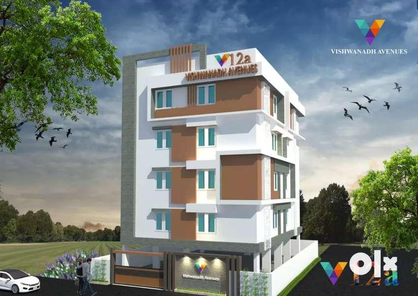 Vishwanadh Avenues India Pvt Ltd 0