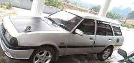 Jual mobil vantred tahun 97