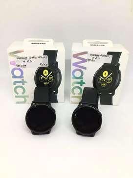 Samsung Galaxy Watch Active 1 Black
