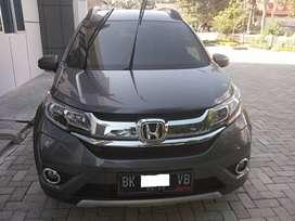 Honda BRV E-CVT Thn 2018