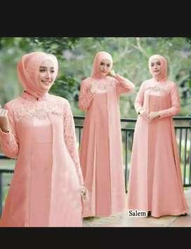 Baju dress mx elena cewe