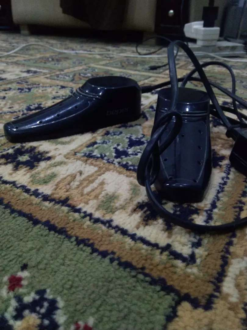 Imported Shoes Warmer Fungal Bacteria Killer 0