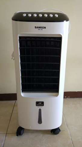 Air Cooler Sanken
