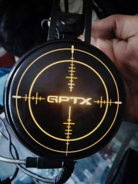 Gaming headphone 7.1 channel 5.1 channel USB best for Online Fps Games