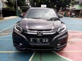 2015 Honda HR-V 1.8 Prestige SUV Tdp Rendah!