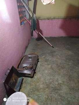 1 RK room for bachelors  rent in mogappir west