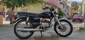 RX 100 - Yamaha 1989 model