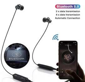 znt H8 headset bluetooth original