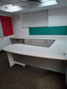 15000 sqft fully furnished office space for rent in sector-63 noida