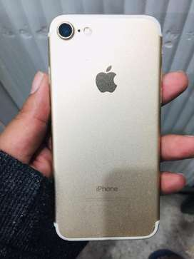 iPhone 7 128gb 9.5/10 only 15 Days used