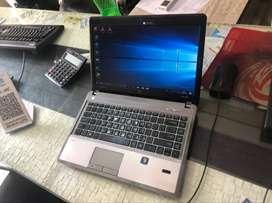 Branded hp laptop  AMD 245 4GB RAM 500GB HDD 14.6INCH Screen A+++Condt