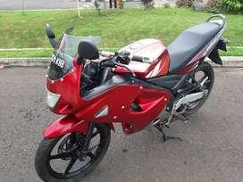 Yamaha vixion 2012 Dijual murah