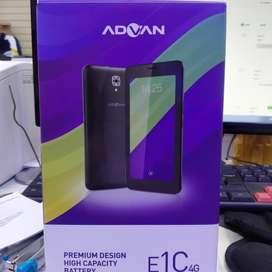 Tablet advan E1C 4G