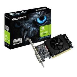 VGA Gigabyte GT710 DDR5 2GB