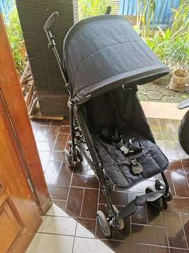 Stroller Bayi Peg Perego Pliko Mini (second)