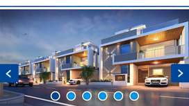 Duvvada  station primary location open plots and independent house