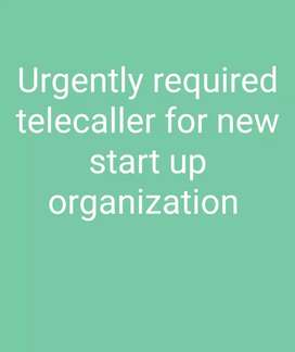 URGENTLY REQUIRE TELECALLERS FOR VOICE PROCESS