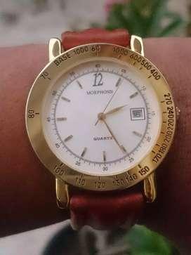 Dijual jam MORPHOSIS original