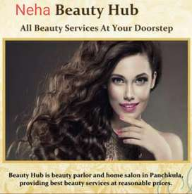 Neha Beauty parlour (Ladies Only)