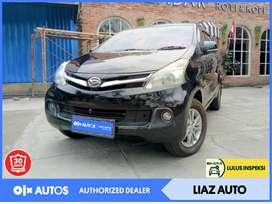 [OLXAD] Daihatsu Xenia 1.3 R Deluxe Bensin 2015 #PartnerTerpercaya