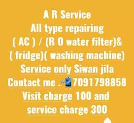 A R service