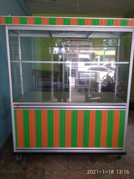 steling nasi/mie aceh P150cm