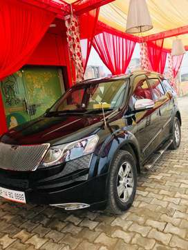 Mahindra Xuv500 2012 Diesel Well Maintained