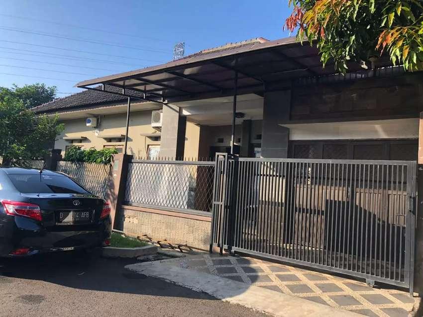Rumah Dijual Posisi Hook Margahayu Raya Metro 0