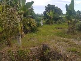 Dijual sebidang tanah di Padusunan, Karang Aur, Pariaman Tengah