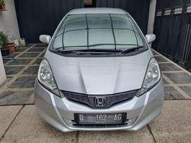 Jazz S AT 2011 Tdp 24jt bs TT Motor