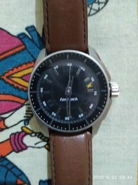 Fast-track watch.. good condition
