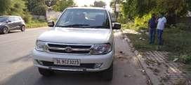 Tata Safari 4x2 GX DICOR BS-IV, 2012, Diesel