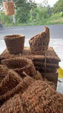 Keset sabut kelapa