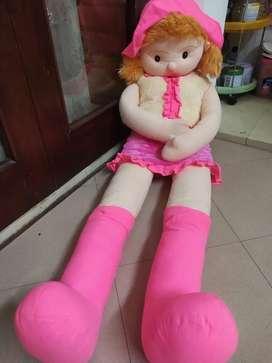 Boneka Cindy /Cewek kaki panjang