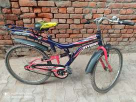 Oxygen Hunk Bicycle for sale