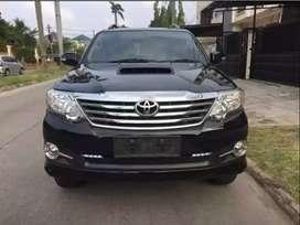 UM 35 juta toyota fortuner th 2015 diesel At Hitam.ktp luar Bali bisa