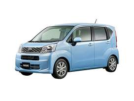 0% Profit Daihatsu Move 2020 On Easy Monthly installment Plan Per