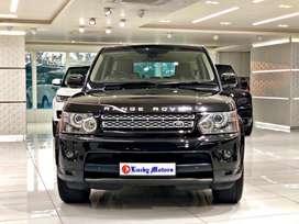 Land Rover Range Sport 3.6 TDV8 Diesel, 2010, Diesel