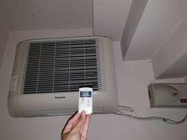 Panasonic Cube Air conditioner A/C