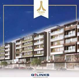3 Marla residential plot for sale in New Lahore City