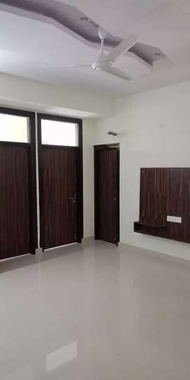 2BHK loanable flat ready to shift in front of Hotel Highway