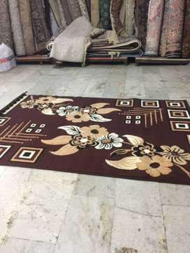 carpets in low prices all size available woolen all size 5*7