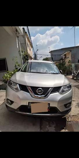 Nissan x-trail 2.0 cvt bensin